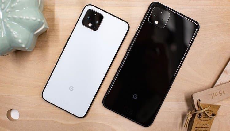 Google: ufficiali gli smartphone Pixel 4 e Pixel 4 XL