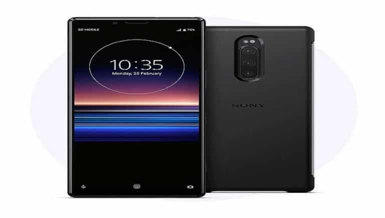 Sony Xperia 1 è lo smartphone per video e fotografie