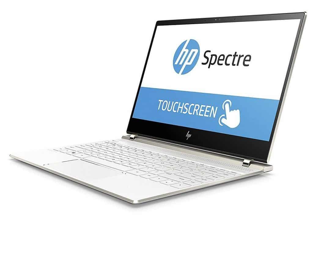 HP Spectre è il portatile che mantiene le promesse