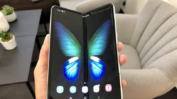 Recensione Samsung Galaxy Fold: la porta sul futuro?