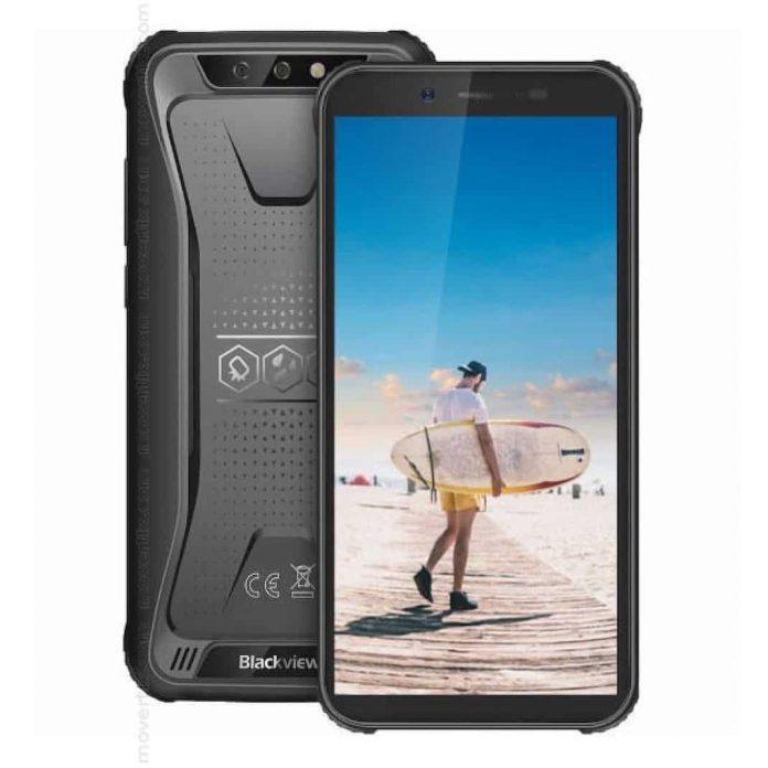 Blackview BV5500, lo smartphone che vuole durare