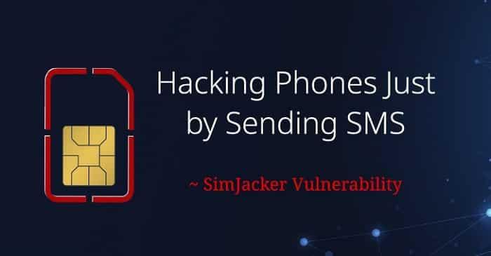 SIMJacker: ti spiano dalla SIM del telefono