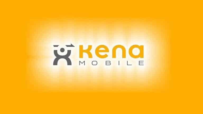 Kena Mobile lancia il suo Black Friday: 70GB a 5,99€