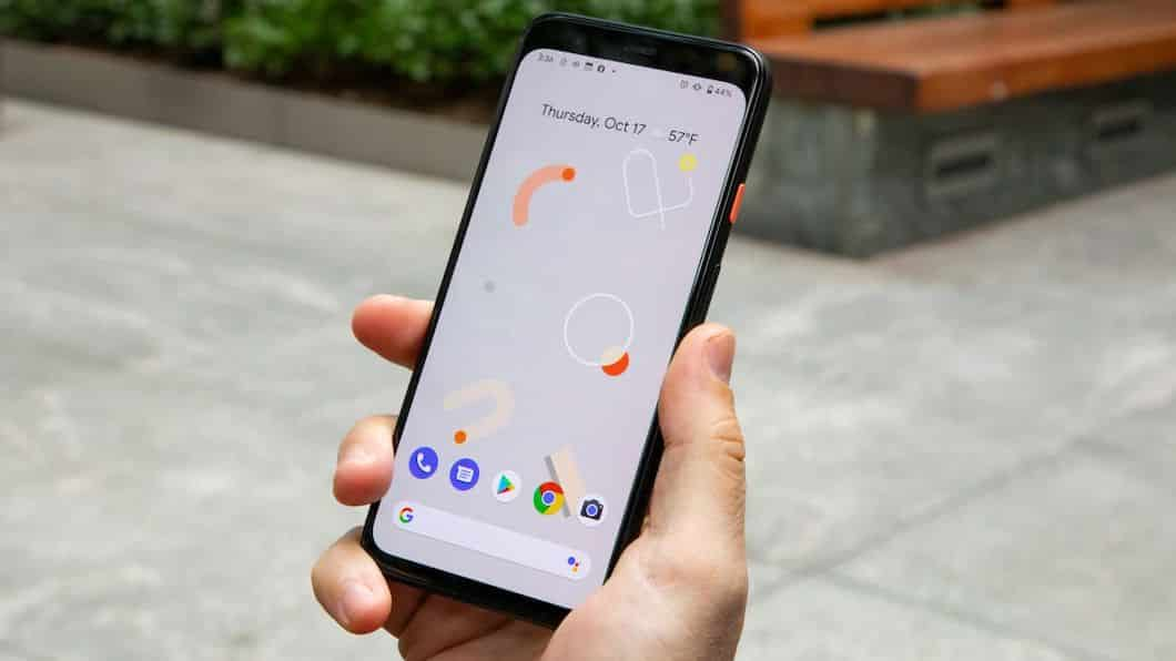 Recensione Google Pixel 4: piccolo dove?