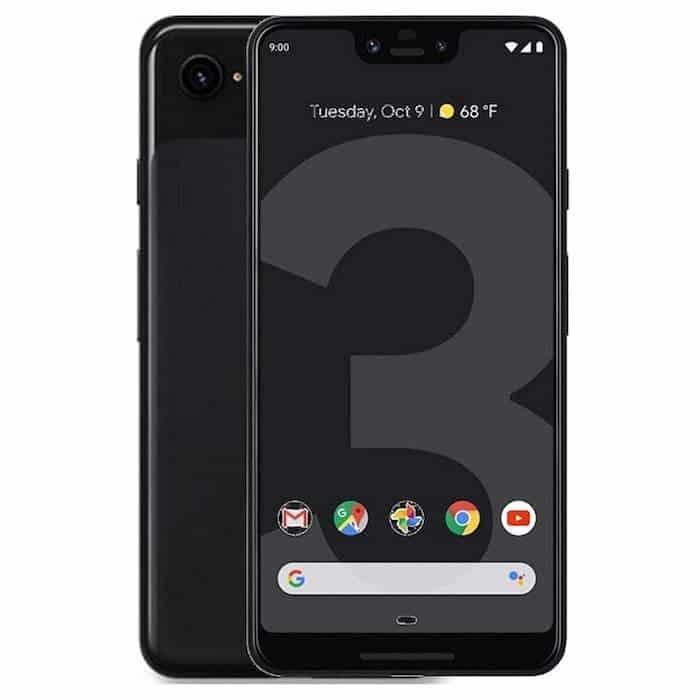 Google Pixel, Pixel 2, Pixel 3 e Pixel 3a in vendita su Amazon