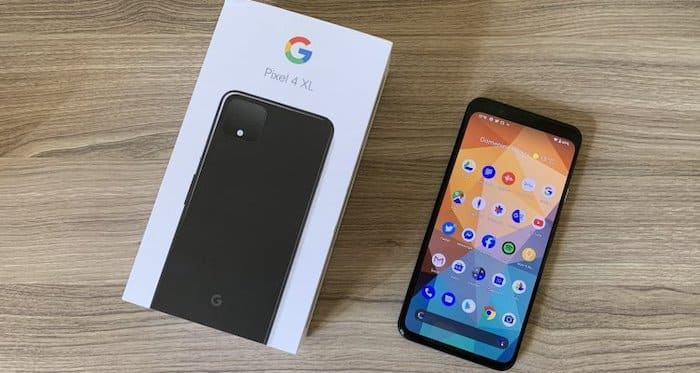 Google Pixel 4: ma piccolo dove?