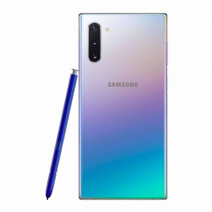 Samsung Galaxy Note10: bello ma.....