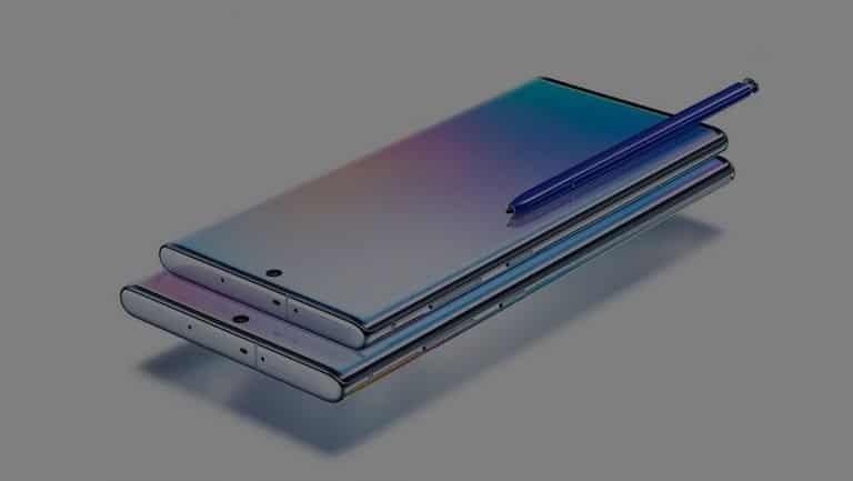 Samsung Galaxy Note10: bello ma…