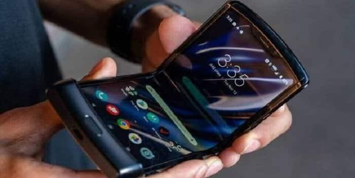 Motorola Razr sarà la novità Android 2020?