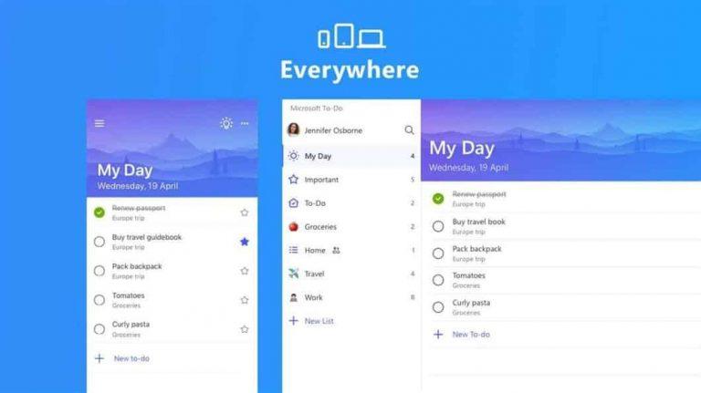 Microsoft To Do: cosa è e come usarla