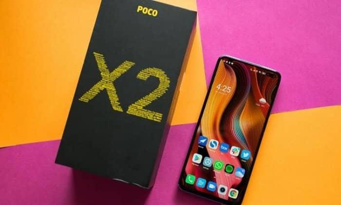 POCO X2 è ufficiale ad appena 200 euro