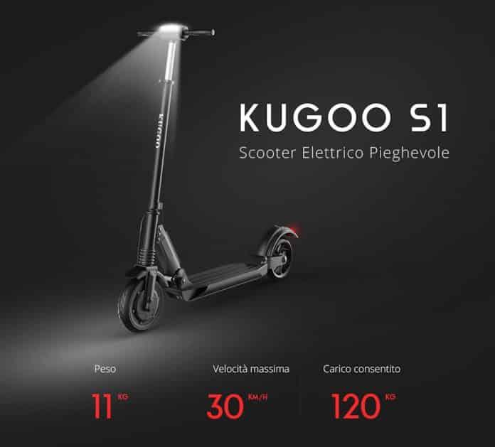 Urbetter Kugoo S1