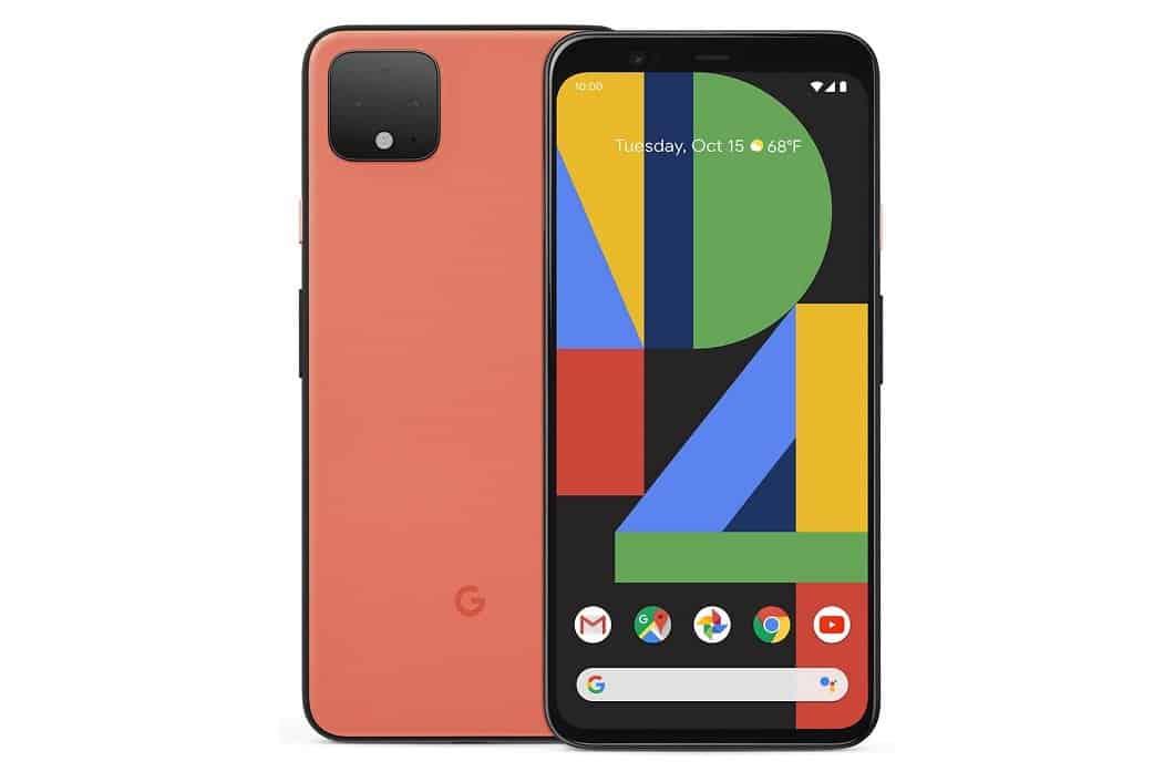 Google: sconti per Pixel 4, 3a e XL per San Valentino