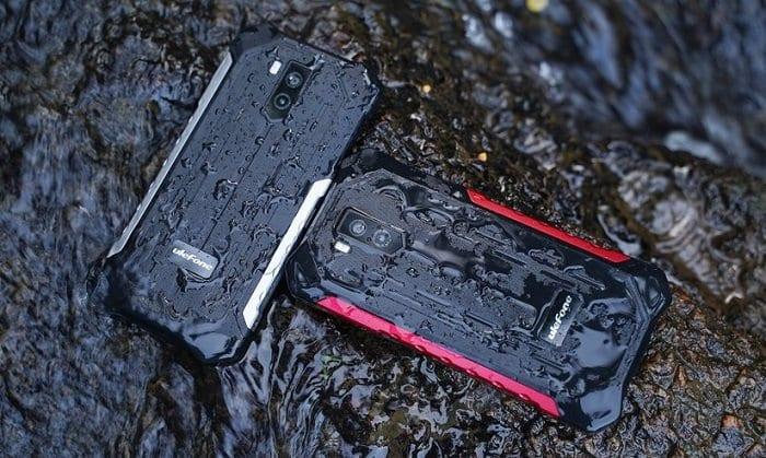 Ulefone Armor X5 è lo smartphone che sfida tutto