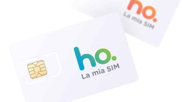 A ho.mobile da Vodafone: procedure,costi e convenienza