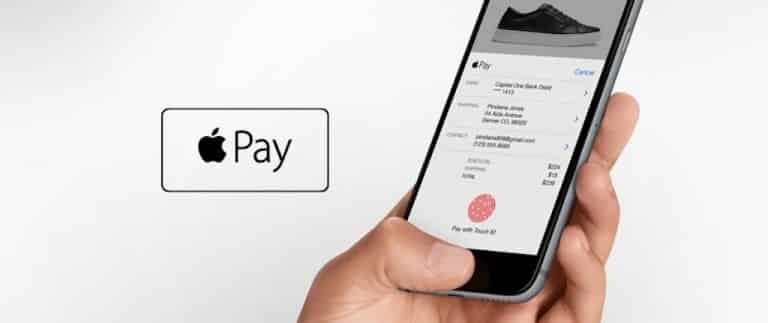 Come configurare Apple Pay con Intesa Sanpaolo