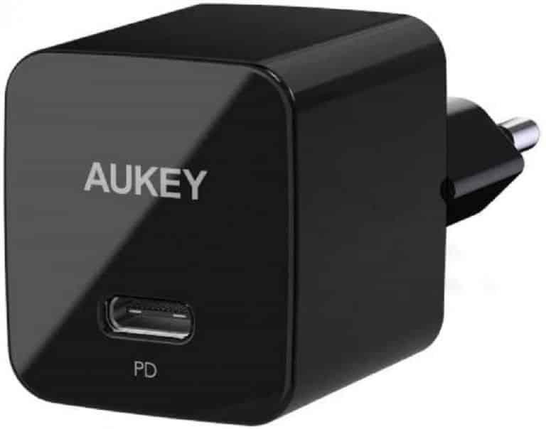 La nostra selezione sui caricatori USB-C di Aukey