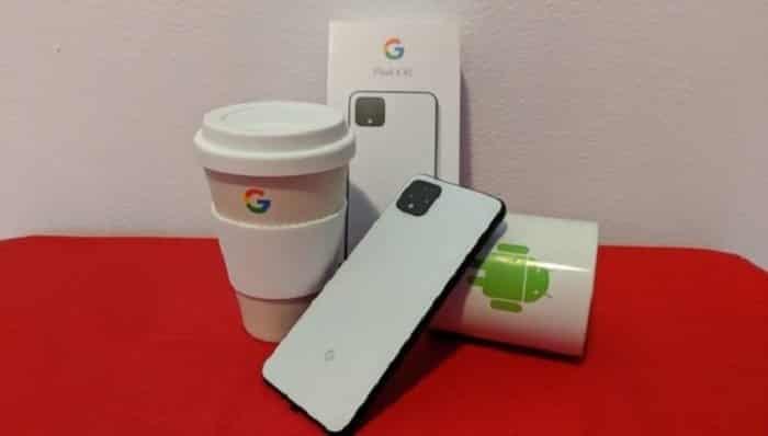 Promozione per i Google Pixel sul Google Store