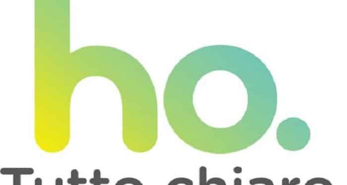 ho. Mobile: nuova offerta solo dati con 100 GB