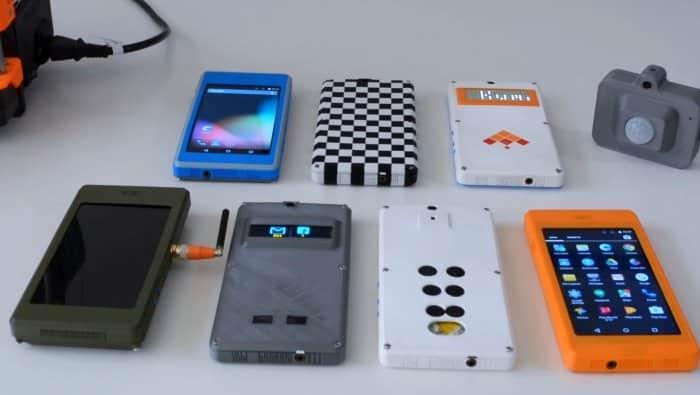 Vuoi uno smartphone su misura? Costruiscilo con Kite