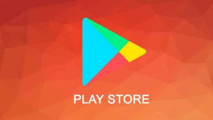 Logo Play Store Android