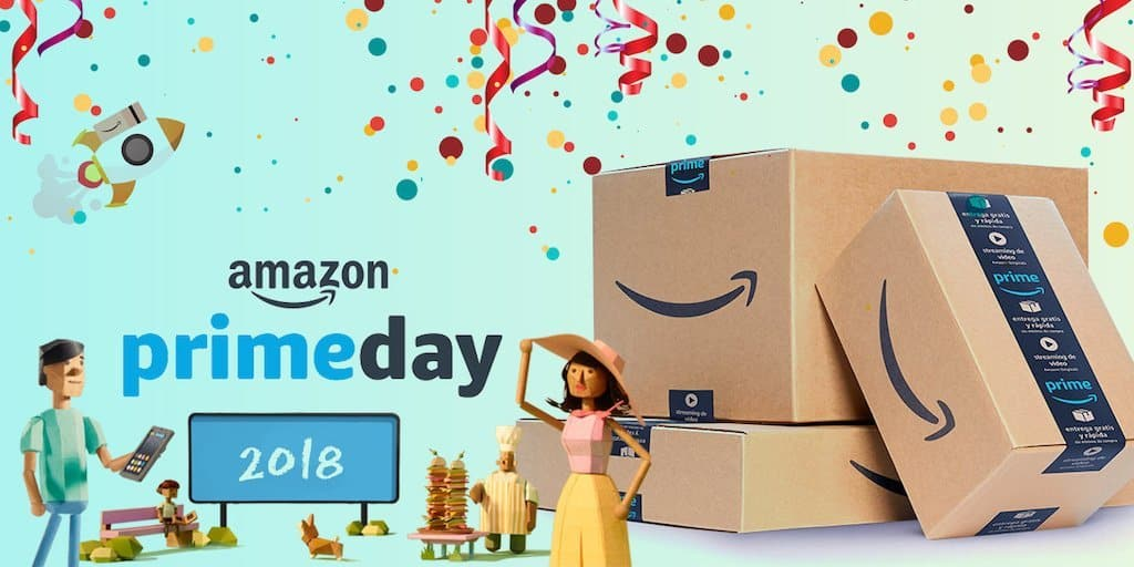 Amazon potrebbe rinviare il Prime Day