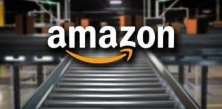 Amazon: mascherine e beni di prima necessità in offerta