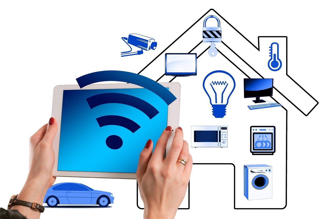 Domotica: tutti i migliori accessori per una casa smart