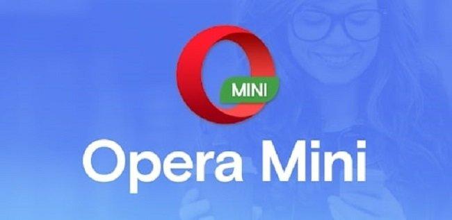 Opera Mini - app da avere sul tuo smartphone