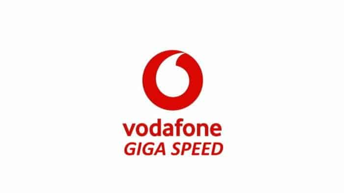 Vodafone Giga Speed