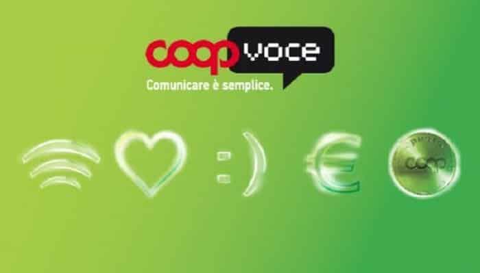 CoopVoce lancia due offerte telefoniche da 5 euro