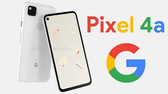 Cosa sappiamo di Pixel 4a? Tutto,ora anche il prezzo