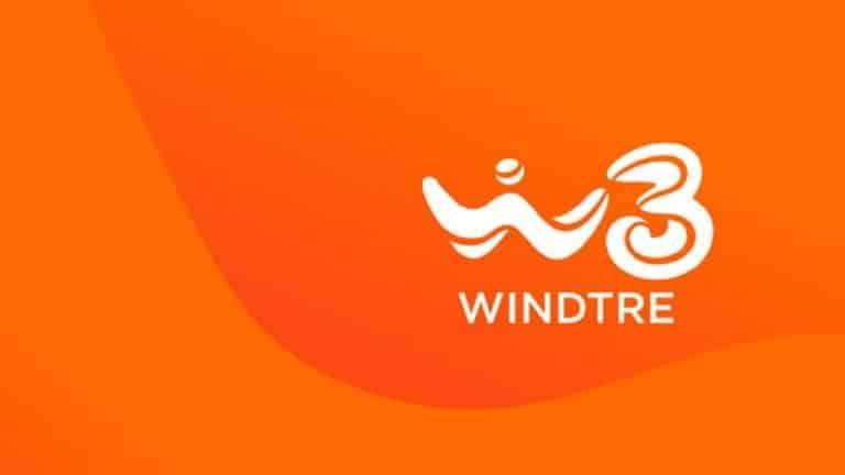 WindTre: nuove offerte con minuti illimitati