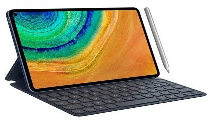 Huawei MatePad Pro è disponibile con due regali