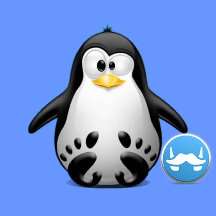 Immagine Linux
