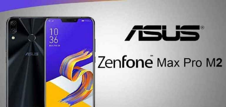 Asus ZenFone Max Pro M2: seconda beta di Android 10