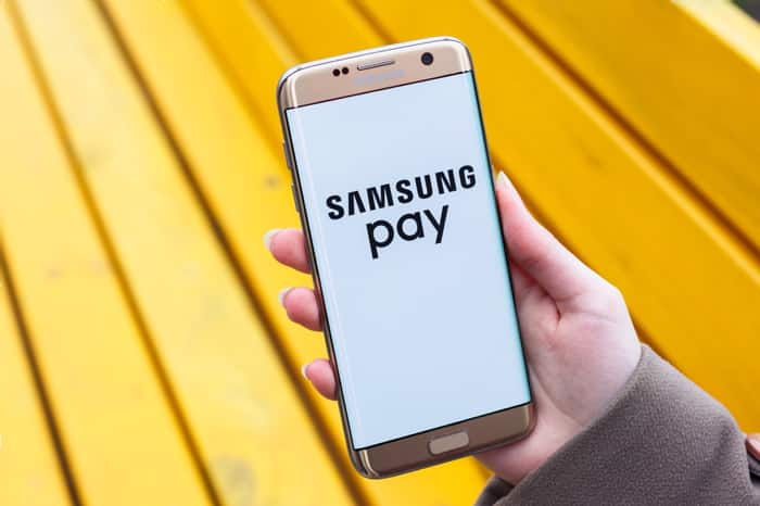 Samsung Pay funziona anche con PagoBANCOMAT