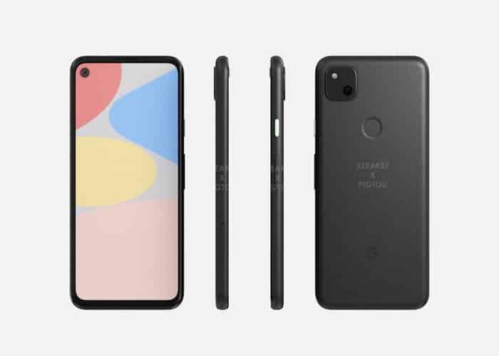 Google Pixel 4a: tutto quello che sappiamo