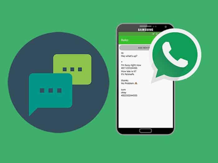 AutoResponder: metti su Telegram le risposte automatiche