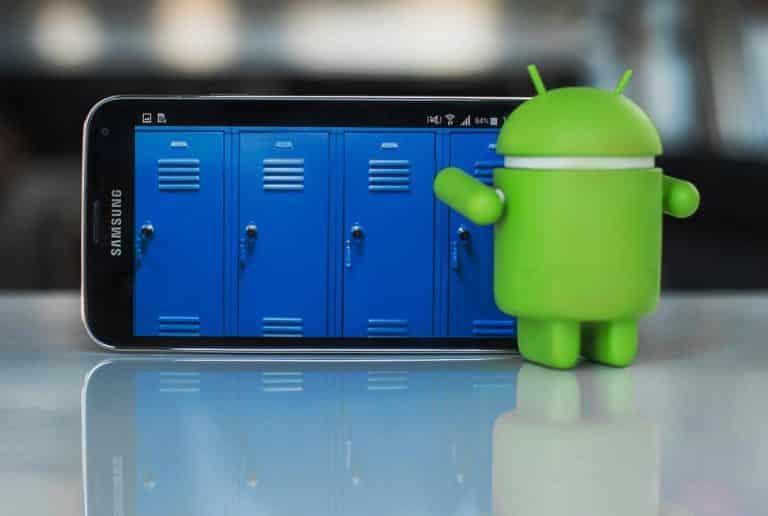 Nascondi video, app e fotografie su Android