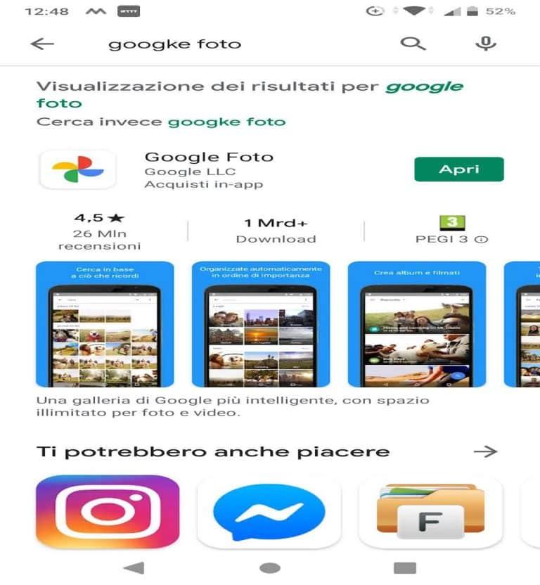 Google Foto si rinnova: nuovo logo, mappe e altre novità