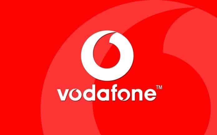 Tariffa Vodafone