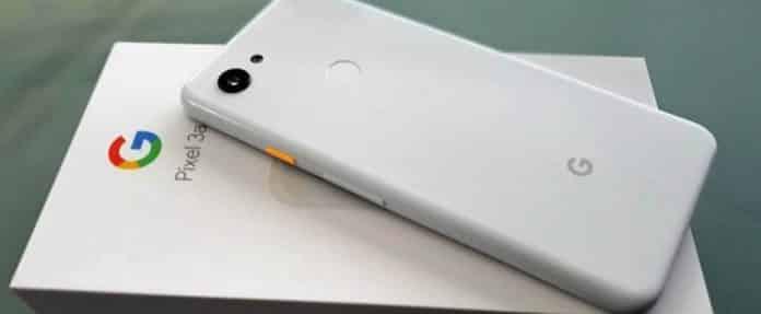 Google Pixel 3a: qualità Google a buon prezzo