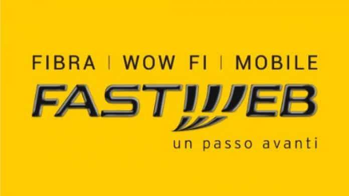 Fastweb lancia Mobile Voce e Mobile Dati da 5,95 euro