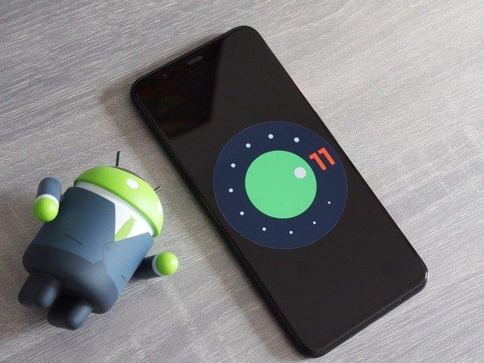Disponibile Android 11 beta 1.5 per i Pixel: le novità