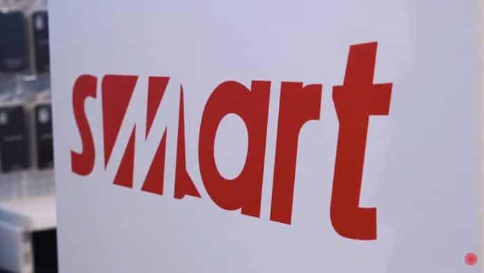 MediaWorld negozio smart