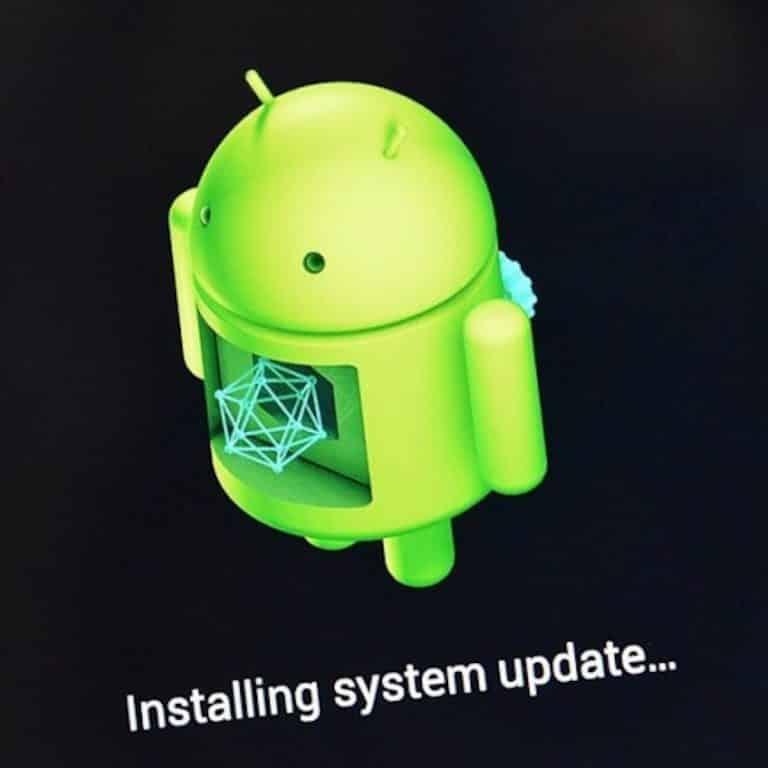 Android: come aggiornare il tuo tablet