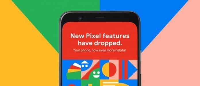 Novità sui Google Pixel