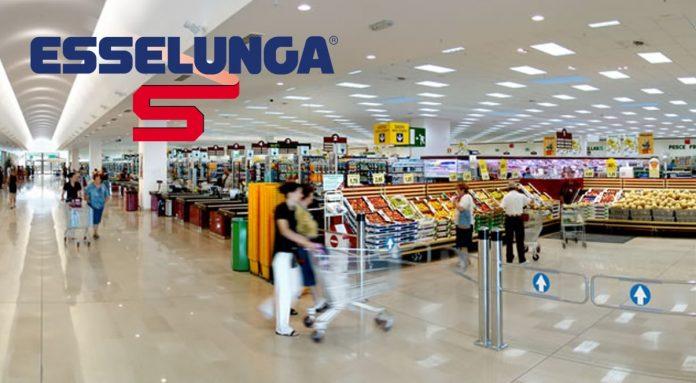 Logo negozi Esselunga