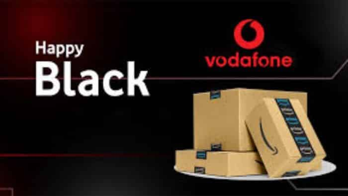 Samsung Galaxy S20 5G a 699€ con Vodafone Happy Black